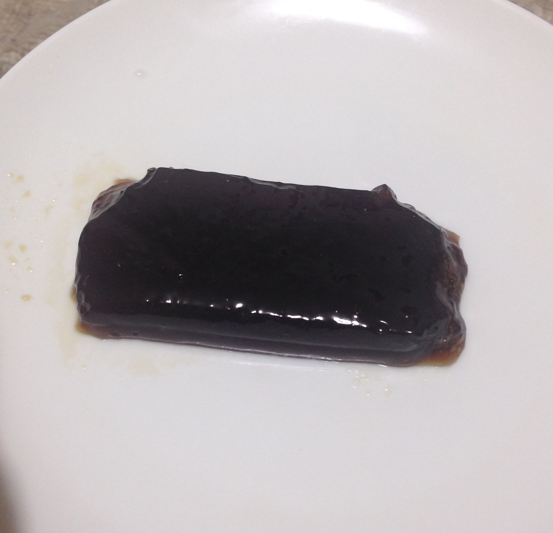 セブン 黒糖わらび餅